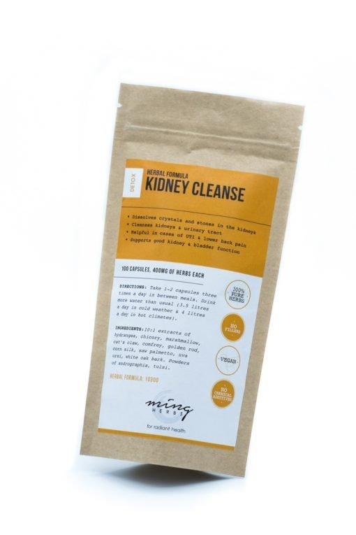 Ming Herbs Kidney Cleanse