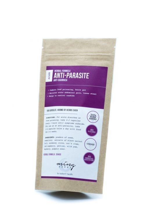 Ming Herbs Anti-Parasite