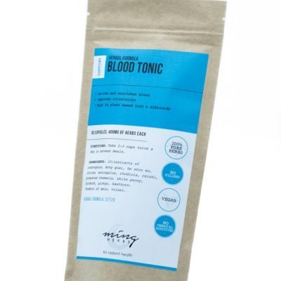 Ming Herbs Blood Tonic