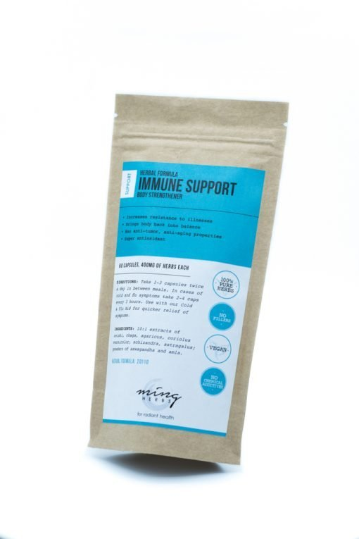 Ming Herbs Immune Support