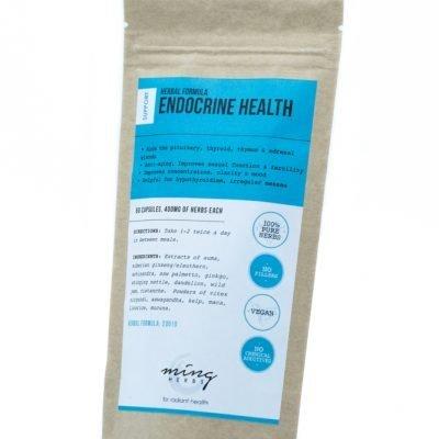 Ming Herbs Endocrine Health