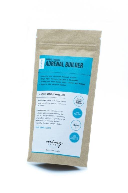 Ming Herbs Adrenal Builder