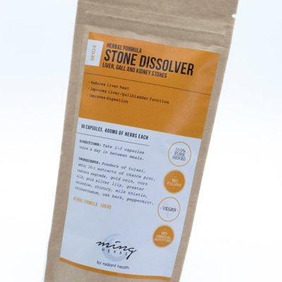 Ming Herbs Stone Dissolver