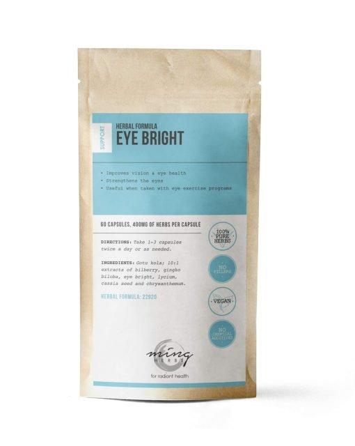 Ming Herbs Eye Bright