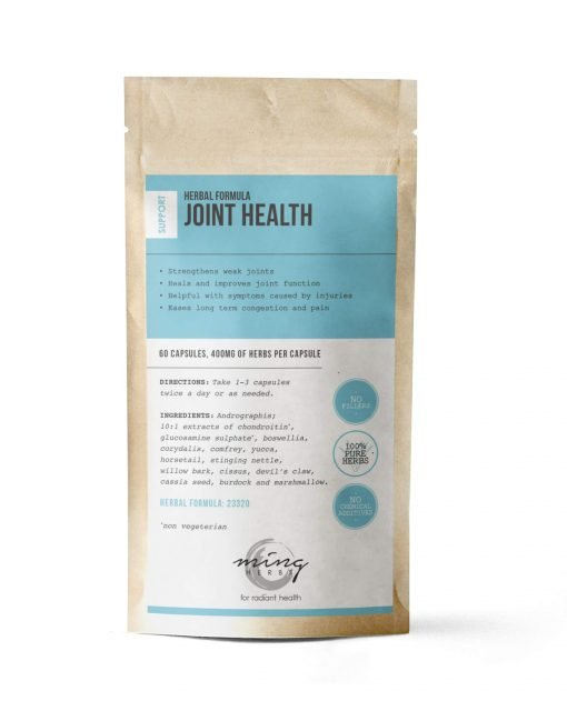Ming Herbs Joint Health