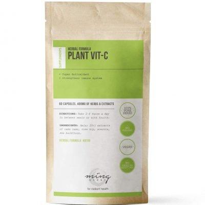 Ming Herbs Plant Vit C