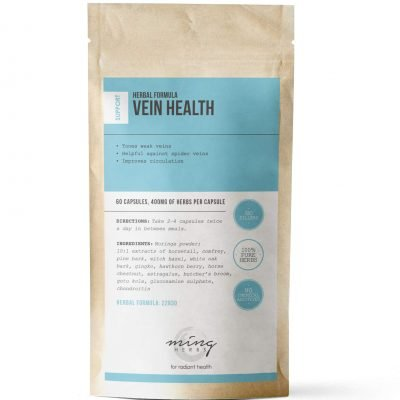 Ming Herbs Vein Health