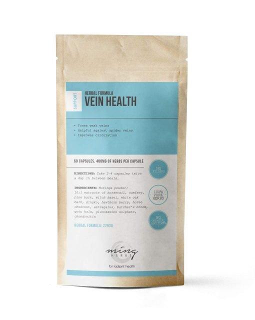 Ming Herbs Vein Health