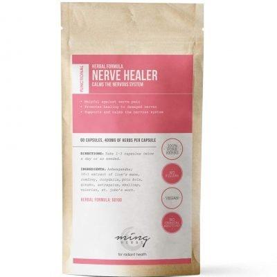 Ming Herbs Nerve Healer