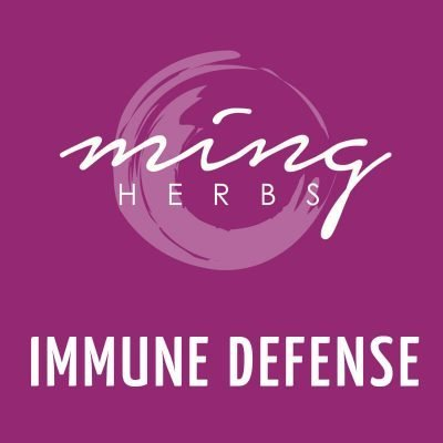 Ming Herbs Immune Defense